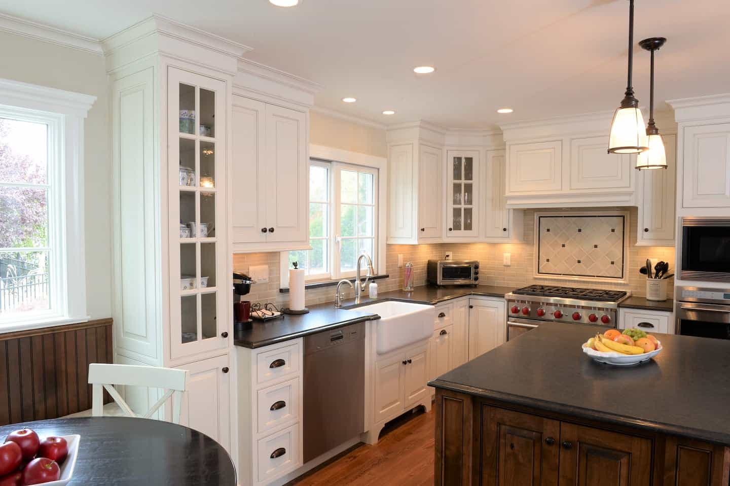 Shaker Style Cabinets 101 Everything You Need To Know