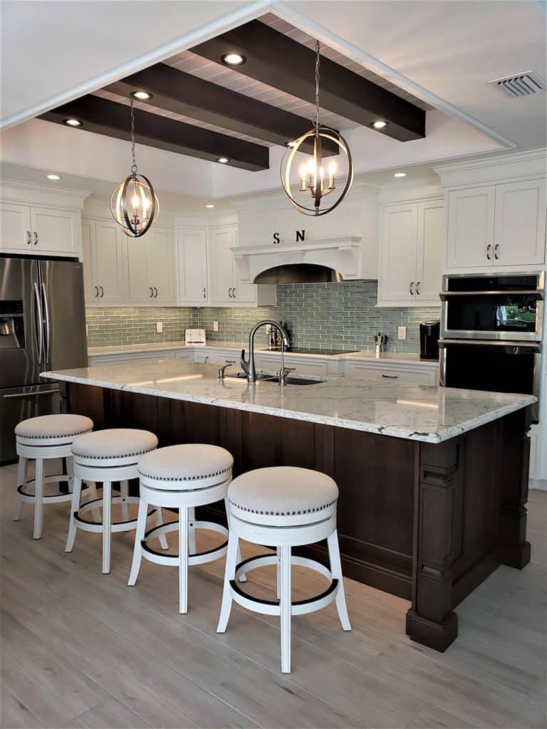 Selecting the perfect cabinets for your kitchen