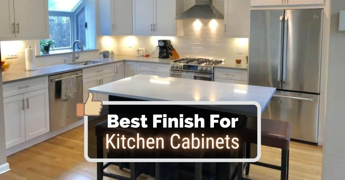 Best Finish For Kitchen Cabinets 4, Is Painting Kitchen Cabinets Difficult