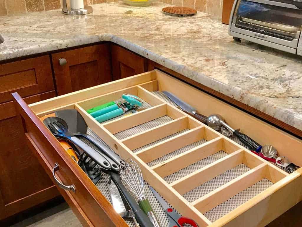 cabinets storage