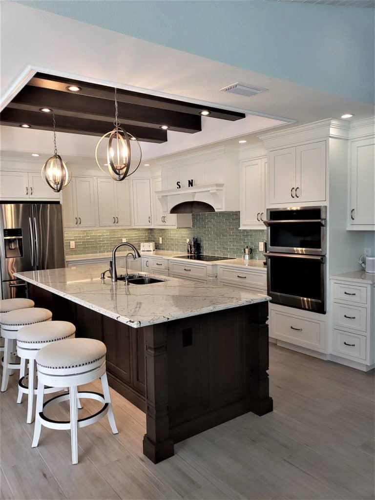 Laminate Cabinets vs Wood | Kitchen Infinity