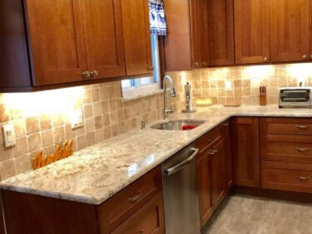 mosaic blend for kitchen backsplashes