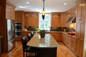 transitional kitchen designs