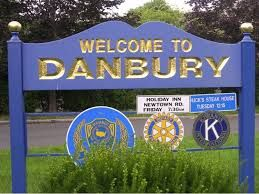 Town of Danbury