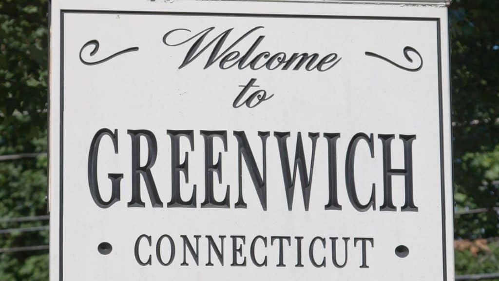 Town of Greenwich