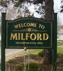 Town of Milford