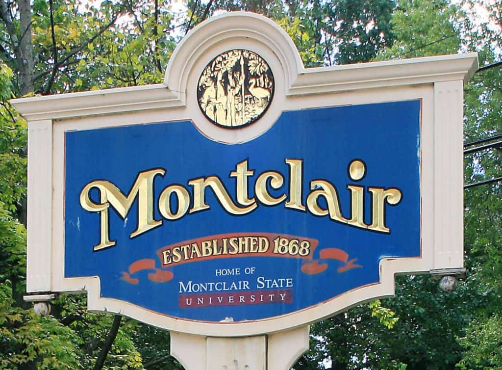 Town Of Montclair