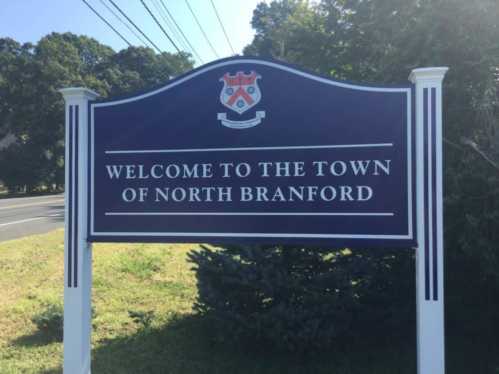 Town of North Branford