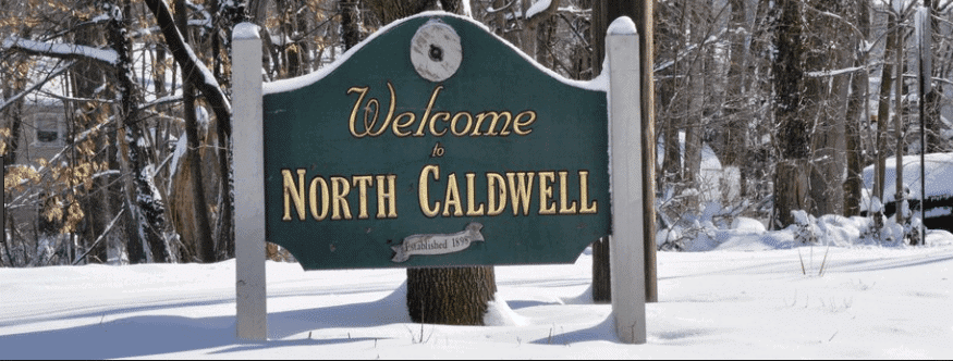 Town of North Caldwell