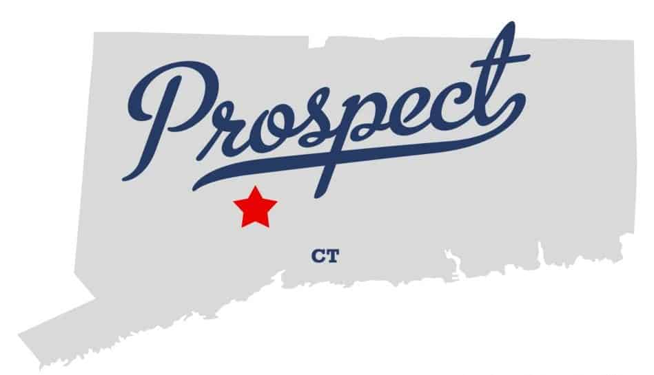 Town of Prospect