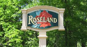 Town of Roseland