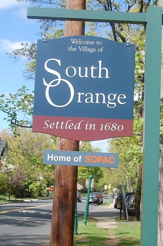 Town of South Orange