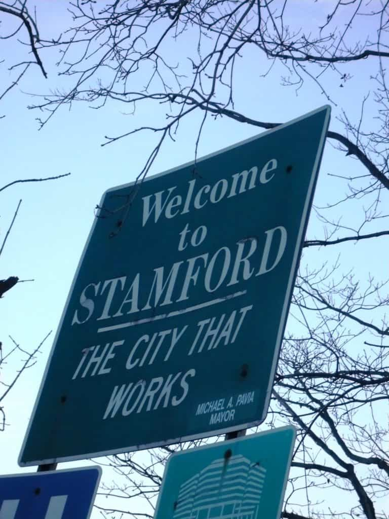 Town of Stamford