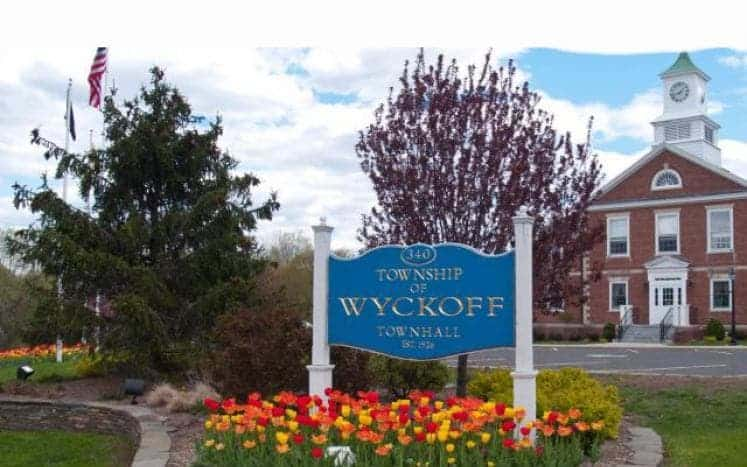 Town of Wyckoff