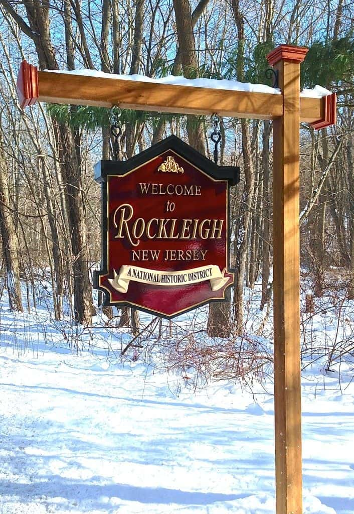 Town of Rockleigh