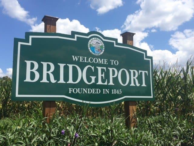 Town of Bridgeport