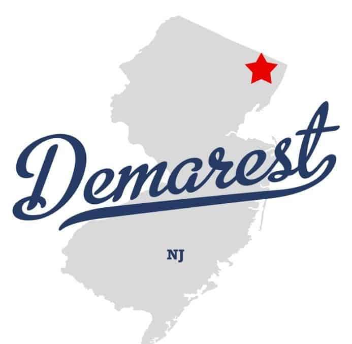 Town of Demarest