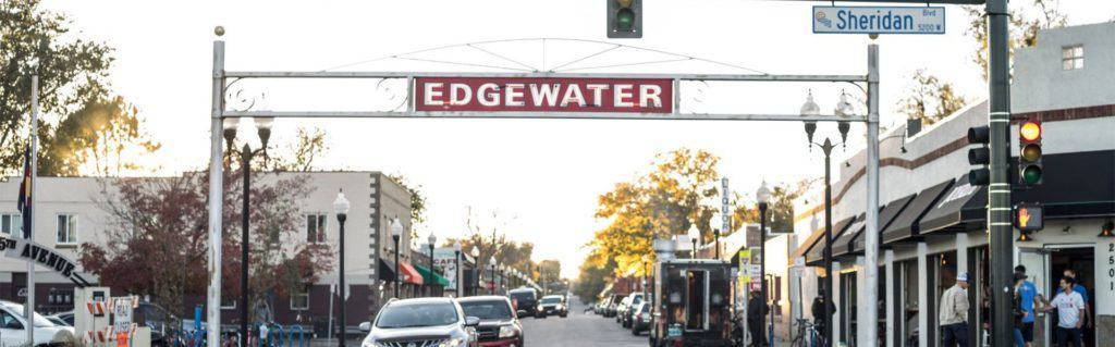 Town of Edgewater