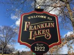 Town of Franklin Lake