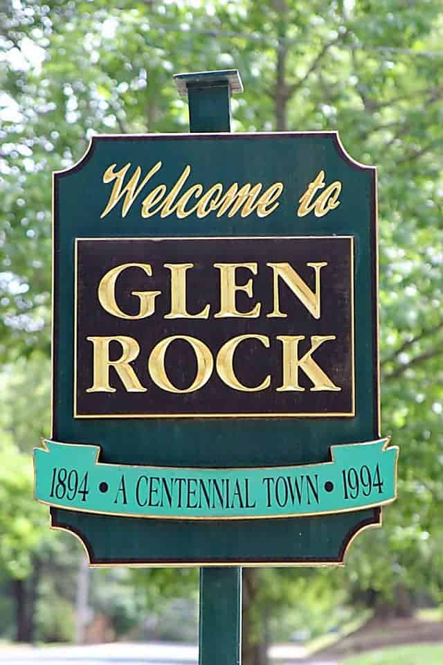Town of Glen Rock