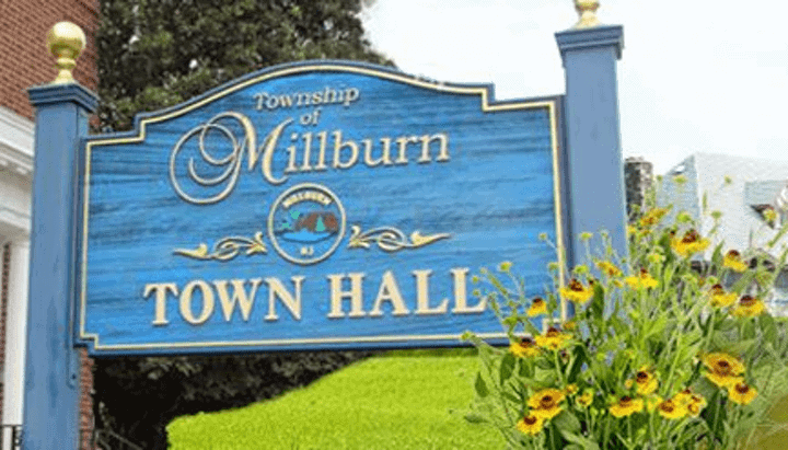 Town of Millburn