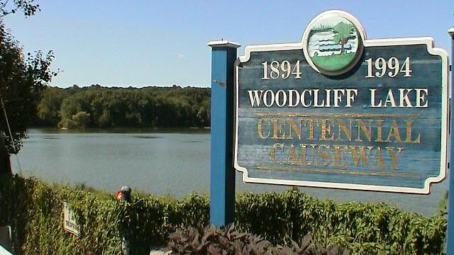 Town of Woodcliff Lake