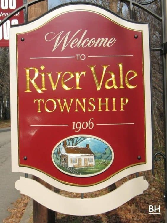 Town of River Vale