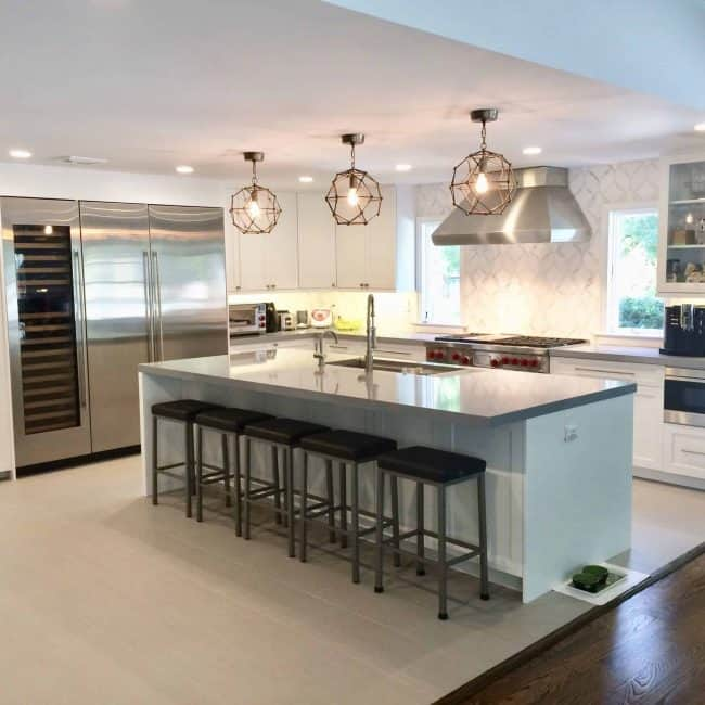Monmouth County Kitchen Remodeling Renovation Contractors
