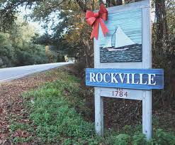 Town of Rockville town