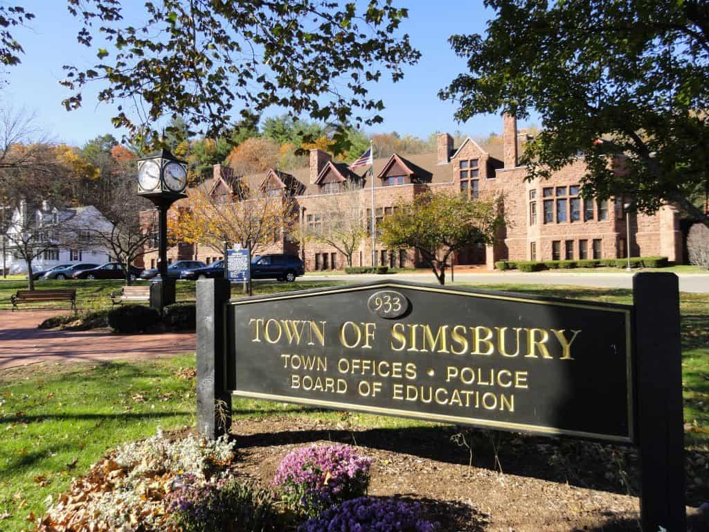 Town of Simsbury
