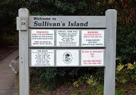 Town of Sullivan's Island