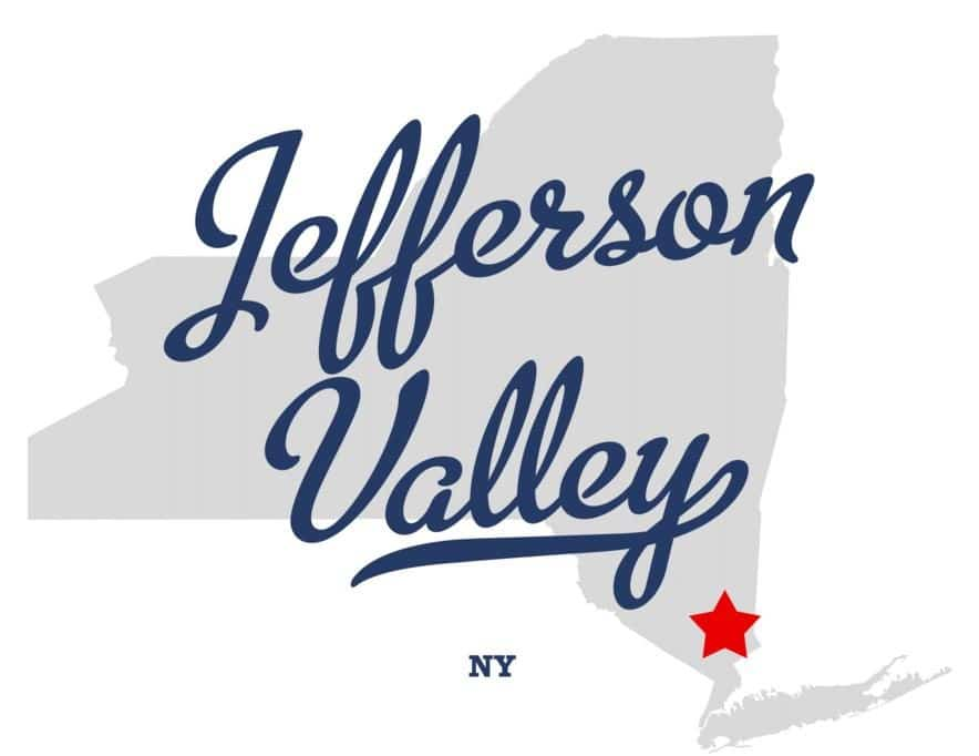 Town of Jefferson Valley