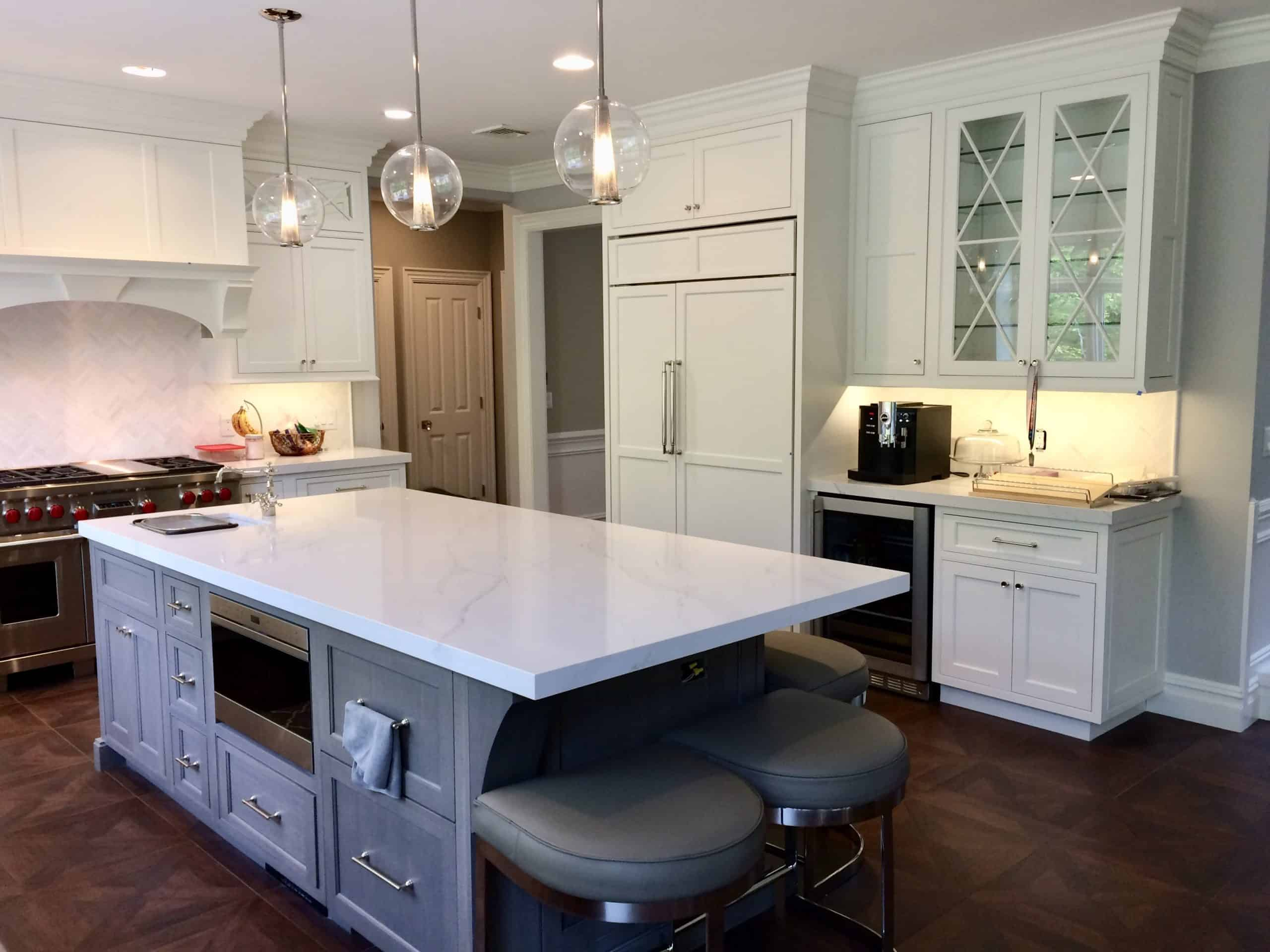 How Long Does a Kitchen Remodel Take