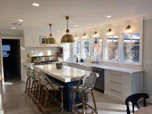 Norwalk CT Kitchen Remodel