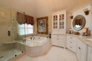 Saddle River Bathroom