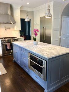 Ridgefield CT Kitchen
