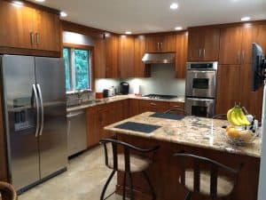 Essex CT Kitchen Remodel