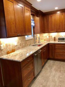 NY Kitchen Remodel
