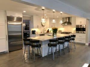 Bridgewater CT Kitchen