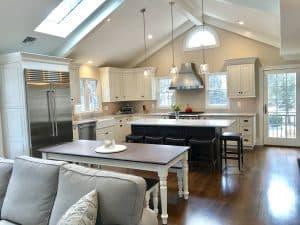 Stamford Kitchen Remodel