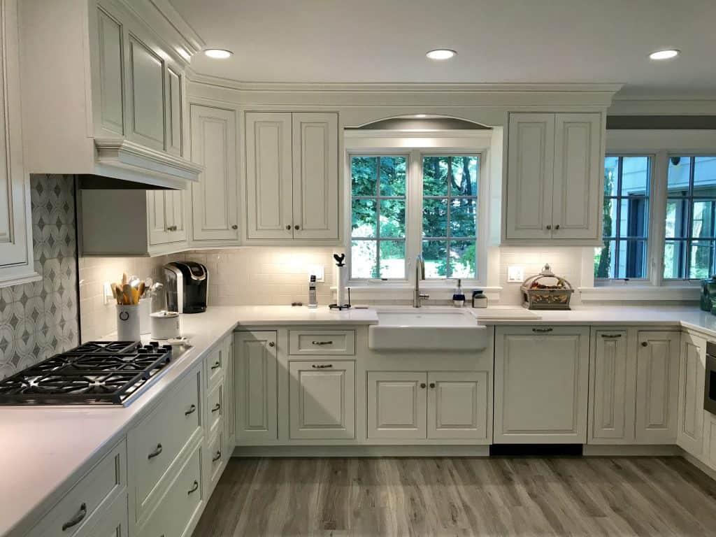 Shaker Style Cabinets vs Raised Panel