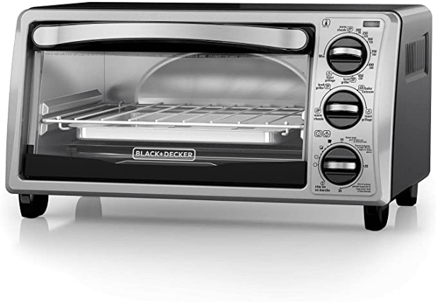 BLACK + DECKER TO1313SBD Toaster oven
