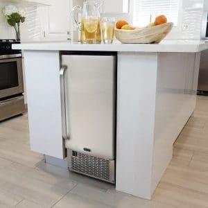 Best undercounter refrigerator