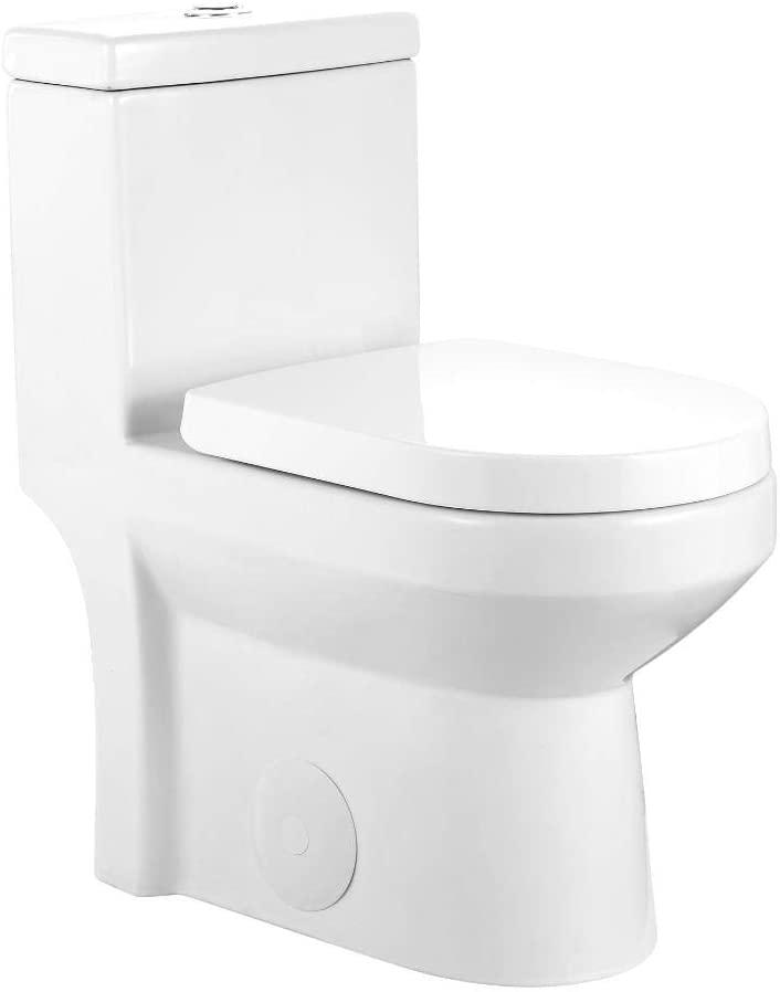 GALBA Small Toilet One Piece