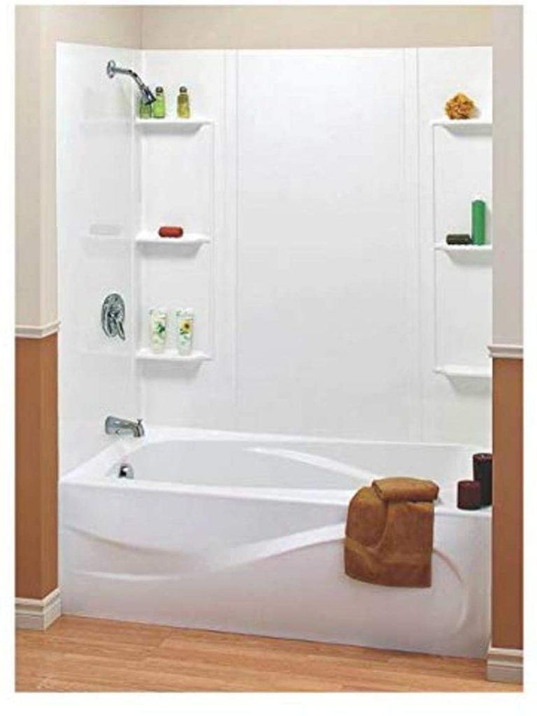 Maax Bathtub Wall Surround