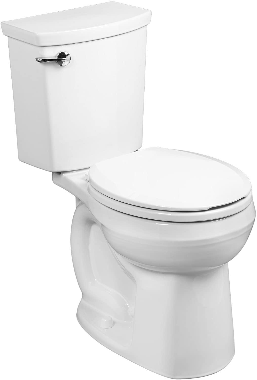 American Standard 288DA114 Flushing Toilet