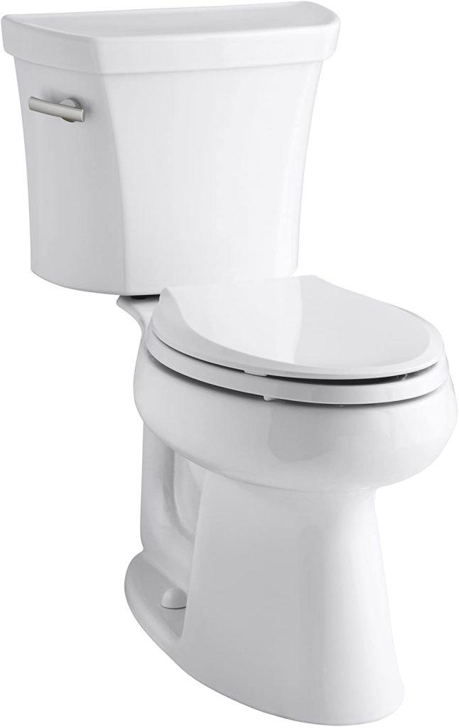 Cimarron Comfort Height Two-Piece Toilet
