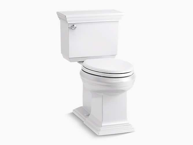 Kohler K-6669 Memoirs Flushing Toilet