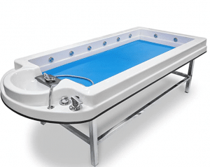 Stationary Wet Treatment Table