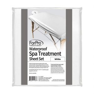 Waterproof Spa Sheets